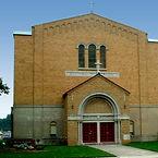 St Paul RC Church