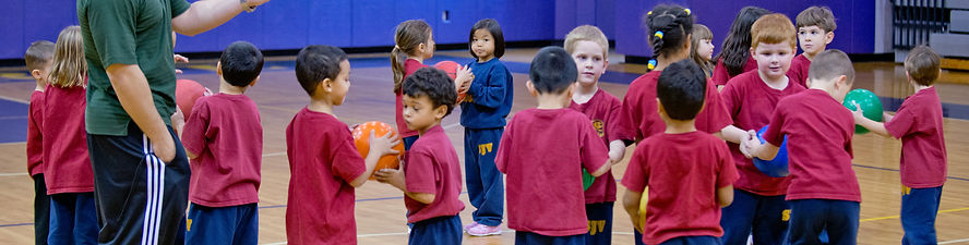 Private School Physical Education