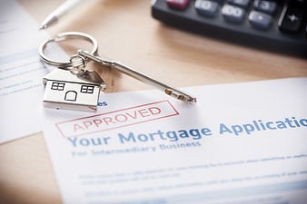 Consumer Trust Mortgage Options