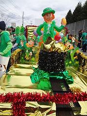St John Vianney Parade