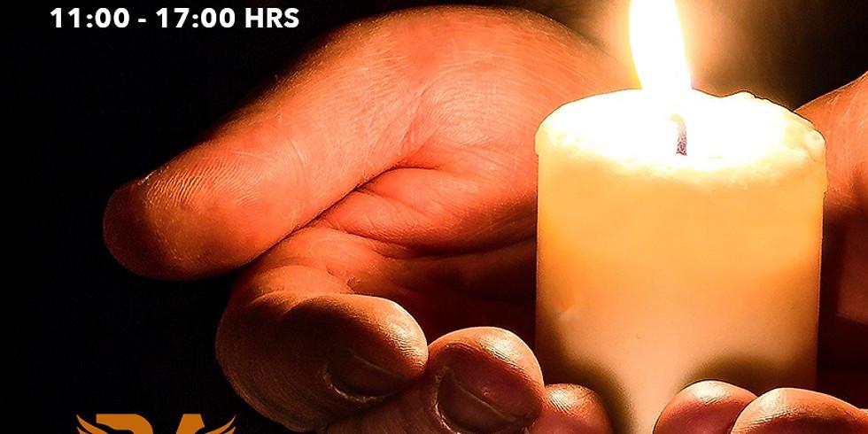 Interpretación de velas