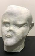 Herman's Head (Left)