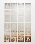 Carnival Mirror Prize (installation grid)
