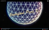 Justified Part 2: A lessons learned from a lifetime of karaoke