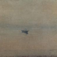 1905. - 1906. Nella Laguna