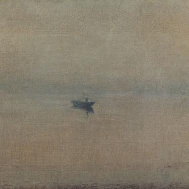 1905. - 1906. U laguni
