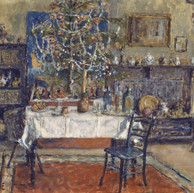 1942. La Mattina del Natale