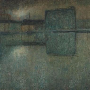 1918. Awakening of the City