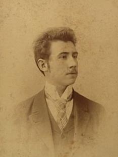 1892 - 1897