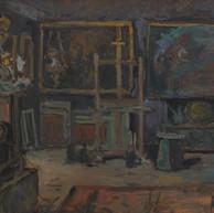 1928. Nel Mio Atelier