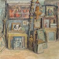 1938. Nell'Atelier