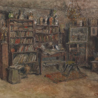 1938. Il Mio Atelier