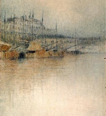 1903. La Visione di Spalato III