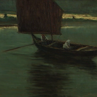 1897. - 1899. Open Sea