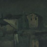 1924. Le Case dei Poveri