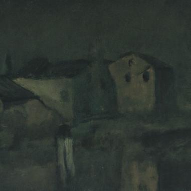 1924. Siromaške kuće