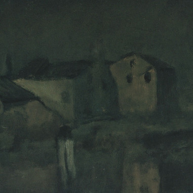 1924. The Houses of the Poor