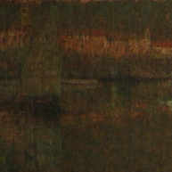 1909. Harbour at Dusk