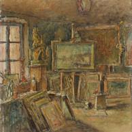 1938. Il Mio Vecchio Atelier