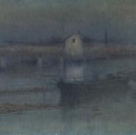 1905. - 1906. La Casa del Pescatore