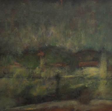 1935. (oko) Trogirski zaljev