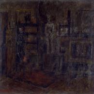 1949. L'Interno dell'Atelier III
