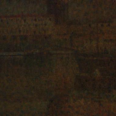 1909. Svitanje nad morem