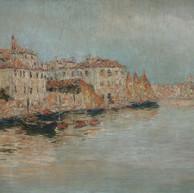 1900. - 1901. Venezia