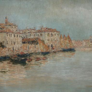 1900. - 1901. Venice
