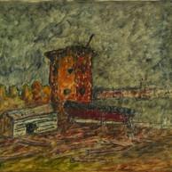 1950. La Torre Kamerlengo
