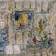 1939. Studio per l'Atelier