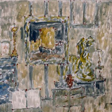 1939. Studija za atelijer