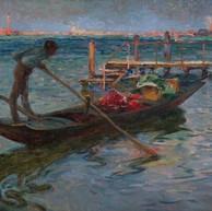 1894. - 1905. Dalla Laguna