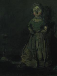 Arte: 1921 – 1930
