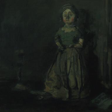 1928. La Vecchia Bambola