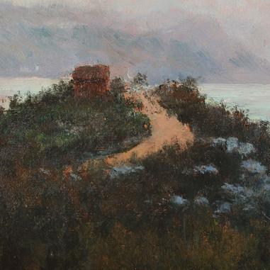 1901. - 1903. The Second Peak of Marjan Hill