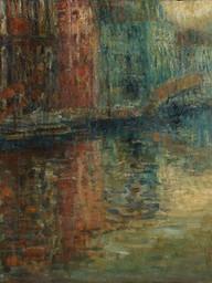 1912. Venice