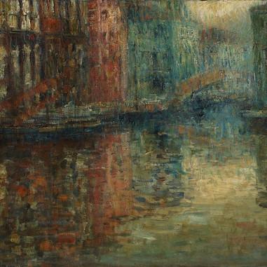 1912. Venecija