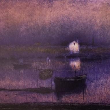 1905. - 1906. Ribarska kuća