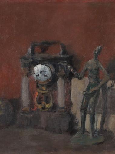 1926. Stari sat