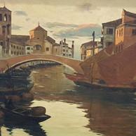 1898. Canal Vena