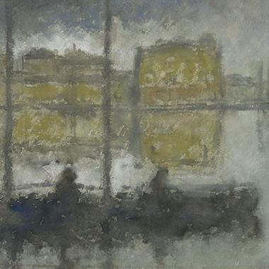 1930. Porto di Spalato