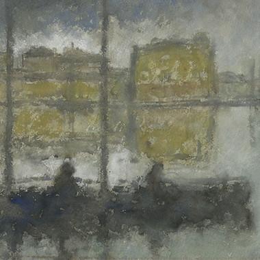 1930. Splitska luka