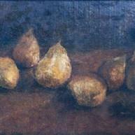 1942. La Frutta (Le Pere)