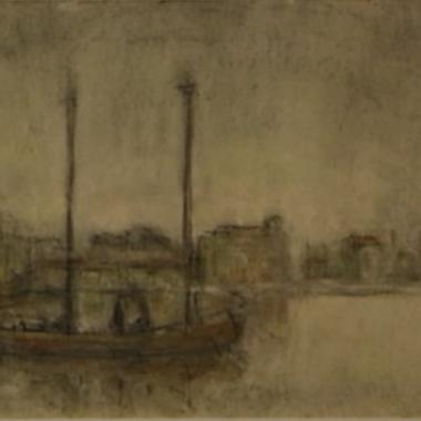 1929. Splitska luka