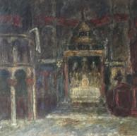 1952. La Cattedrale di Trau