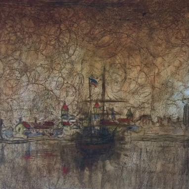1939. Trogir