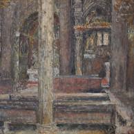 1939. La Cattedrale di Spalato