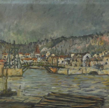 1948. Trogir