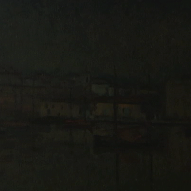 1926. Splitska luka